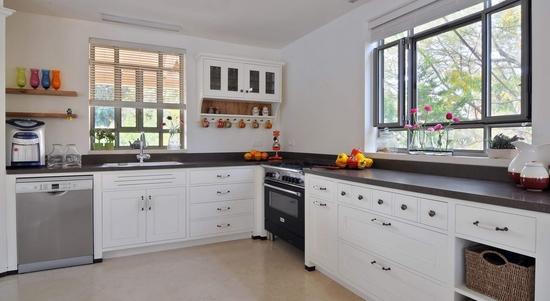 """厨房装修设计易入""""坑"""" 常见误区有哪些?"""