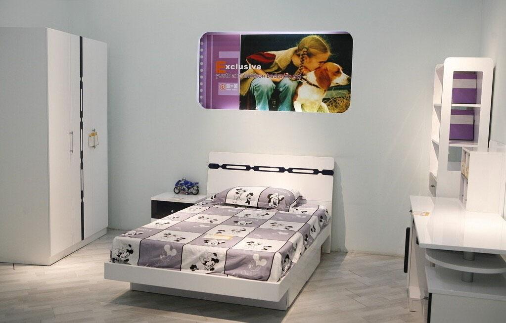 装修家具选择难?卧室家具怎么选?有哪些选购原则?