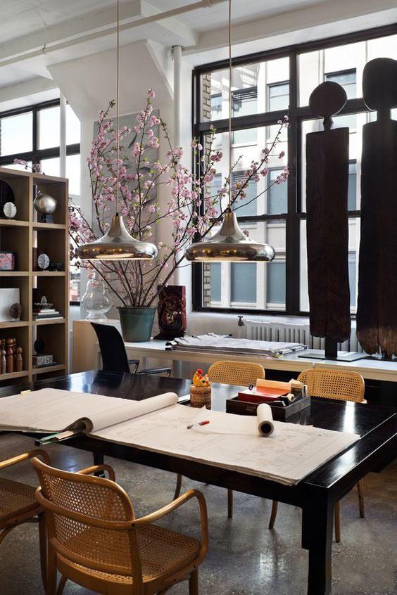 中式书房怎样装修才显得古典优雅