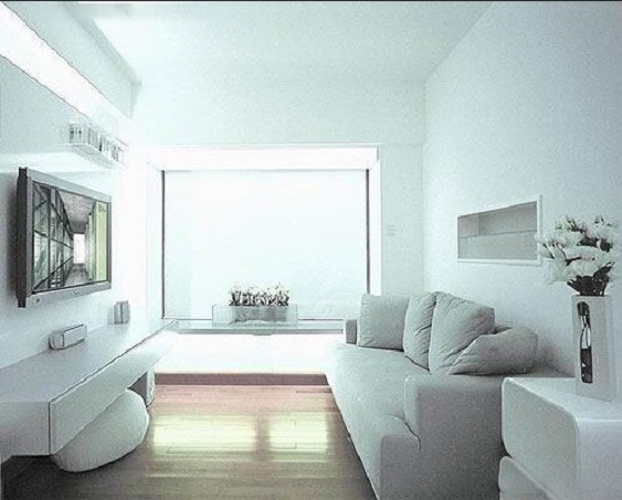 长沙装修公司丨房子面积小有哪些装修注意事项?