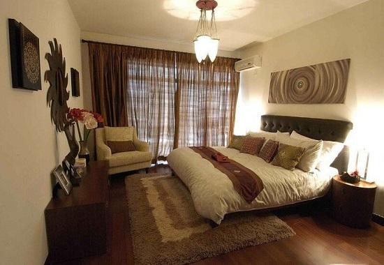卧室装修之卧室家具选购注意事项