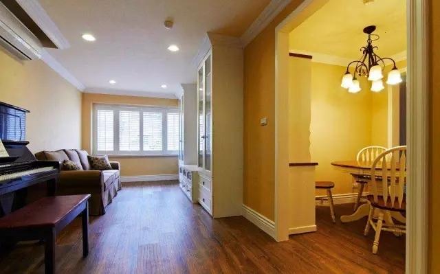 长沙家装丨老房装修改造重点有哪些地方需注意?