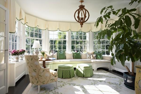 长沙装饰公司丨花园阳台装修有哪些注意事项?