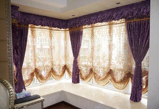 窗帘怎么选购?有哪些选购技巧?