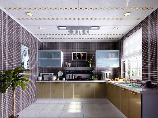 整体厨卫吊顶如何选购?安装时的注意事项有哪些?