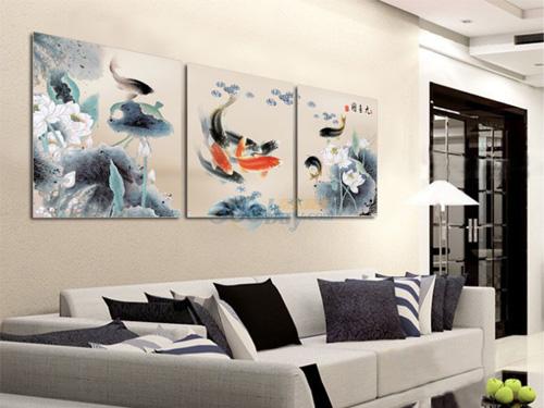 墙面装饰画怎么选购?有哪些选购要点和技巧?