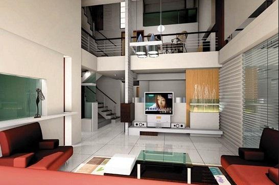 长沙装修丨复式楼装修有哪些事项需注意?