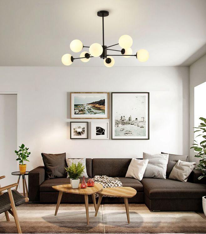 室内采光不够好?这样装修,改善室内采光更有效!