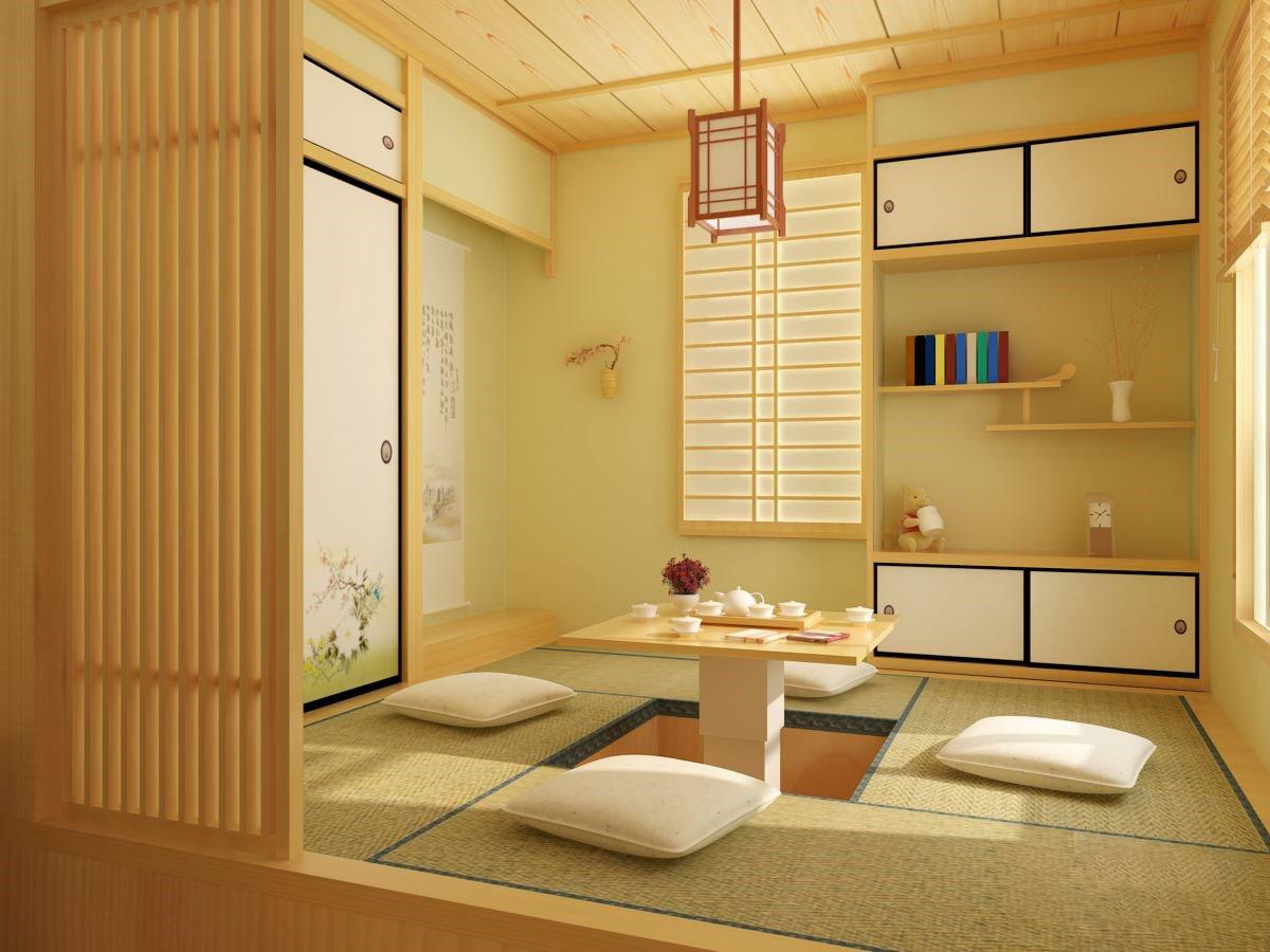 同是日式风格,别人家为什么那么好看?这些日式元素很关键!