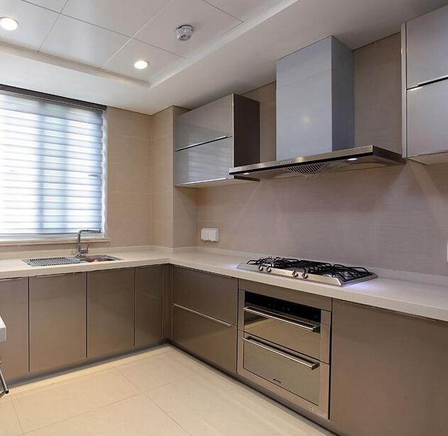 简欧风格厨房装修要点有哪些?技巧有哪些?