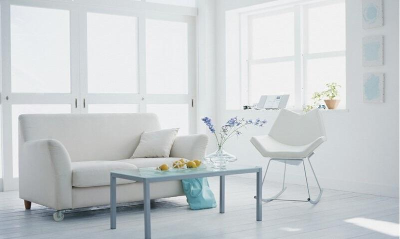 长沙家装公司丨客厅茶几怎么选购?有哪些选购技巧?