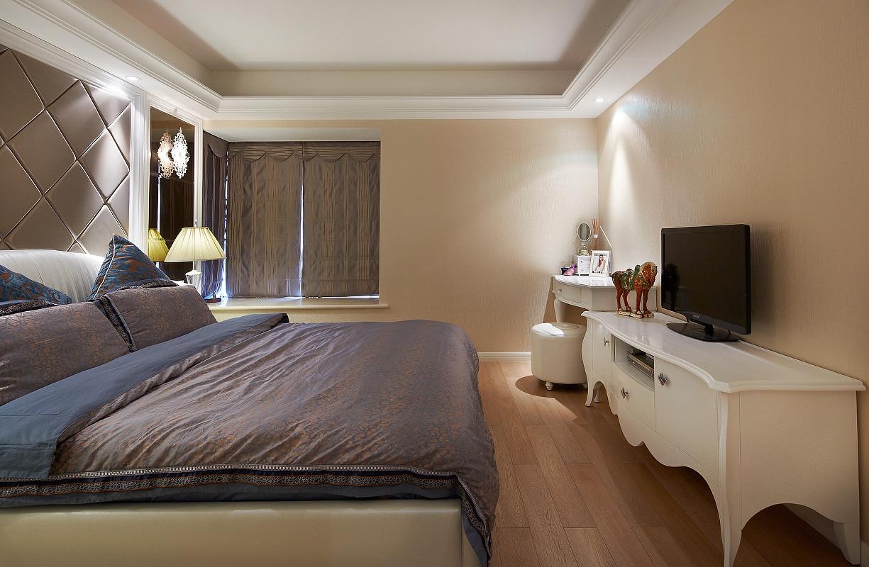 卧室装修中的灯具需要哪些要素?