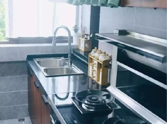 80�O混搭风格,90后小夫妻初装新家用心打造,简单温馨!