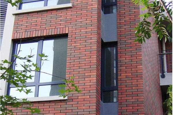 长沙家装公司丨外墙陶瓷砖墙面的铺贴方法