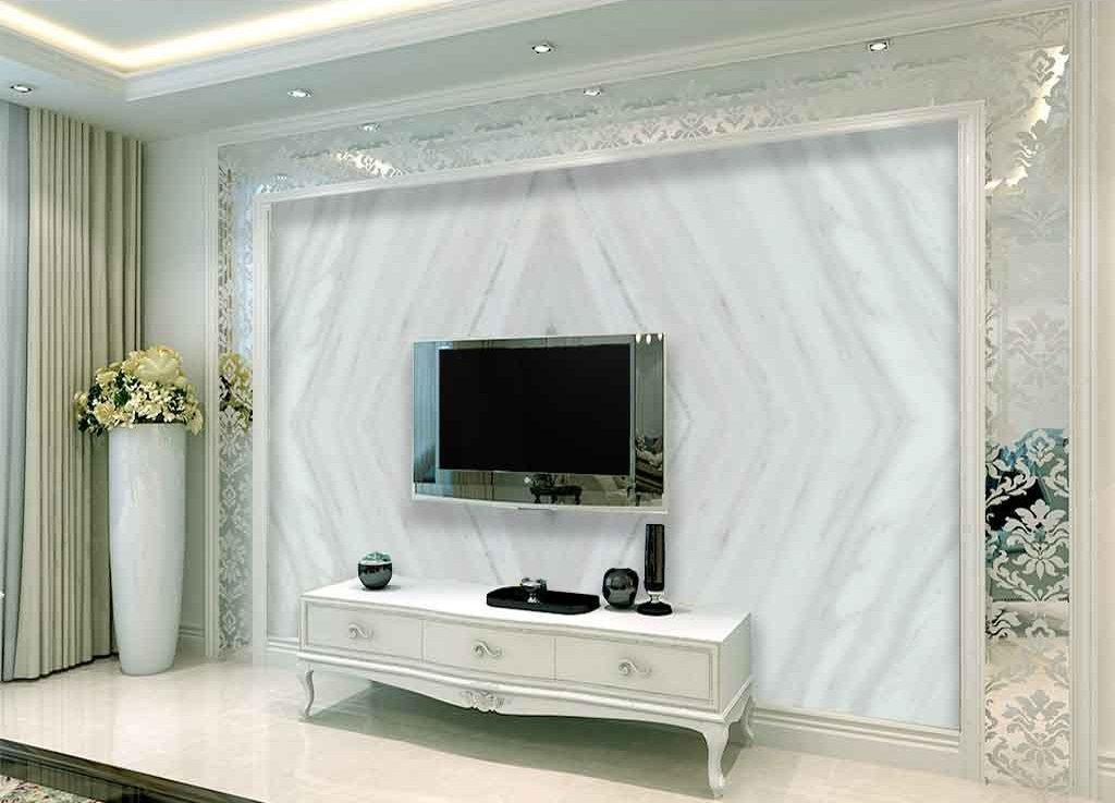 长沙家装丨电视背景墙装修的注意事项有哪些?