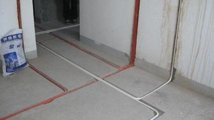 长沙家装丨电路的施工要求和施工规范有哪些?