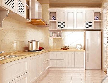 长沙装修公司丨旧房改造之厨房改造注意要点