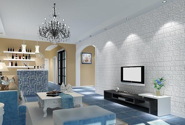 长沙装饰丨白色的墙面脏了如何清理干净?