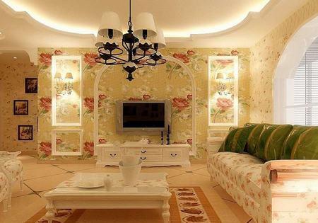 客厅家具搭配选择什么颜色比较适合?