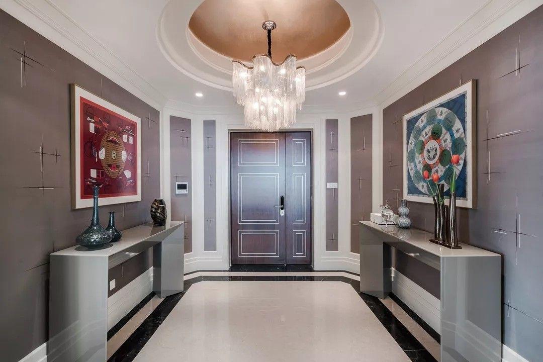 室内装修之软装设计应该遵循什么原则?