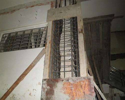 终于知道承重墙怎么加固了,这几种方法值得收藏!