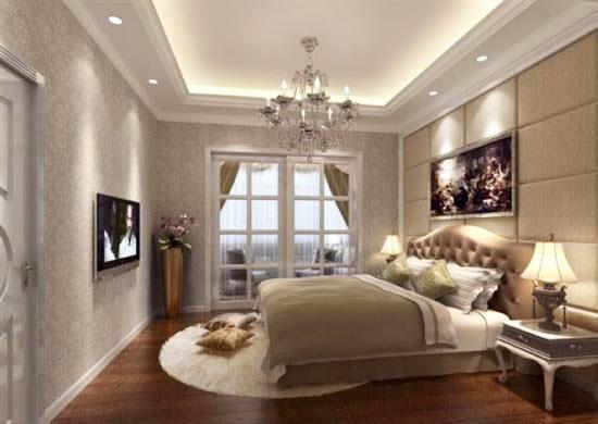 卧室中能安装电视机吗?有哪些注意事项?
