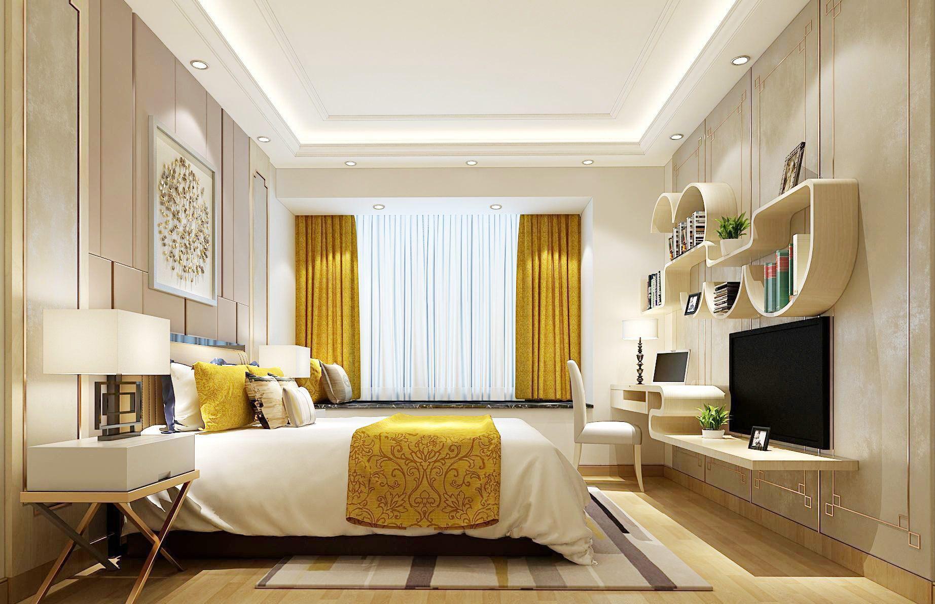 旧房翻新改造掌握这5种方法 旧房也能变新房!