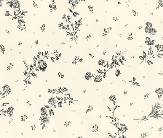 墙面装饰材料中的纯纸墙纸和无纺布墙纸有什么区别?