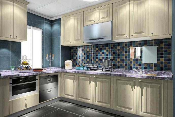 厨房墙面装修材料有哪些?用什么材料比较好?