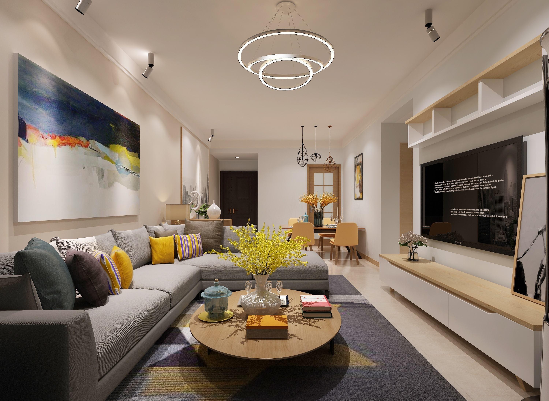 客厅怎么装修?客厅的技巧你都知道吗?