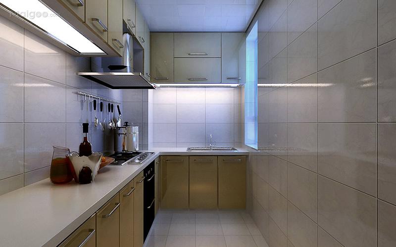 长沙装修公司丨厨房装修选购瓷砖的技巧是什么?