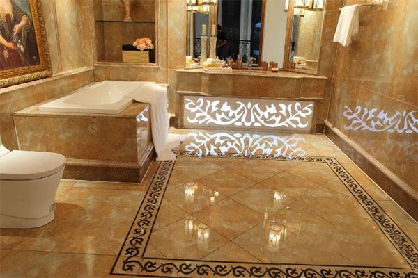 内墙陶瓷墙砖怎么铺贴?步骤和方法有哪些