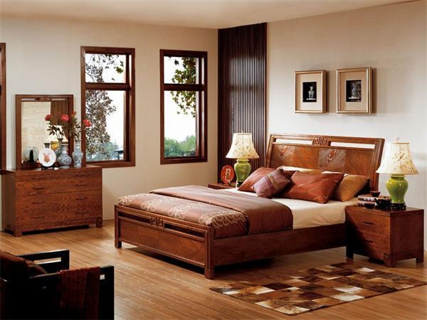 长沙装修丨实木家具如何保养才能长久使用