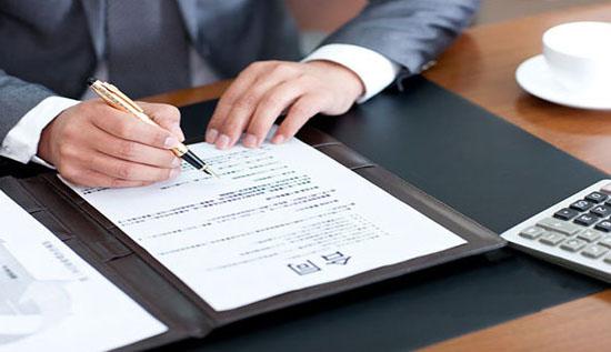 签订装修合同时的注意事项有哪些?