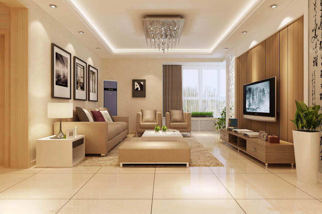 客厅采光不好怎么办?掌握这5种方法让客厅更明亮!