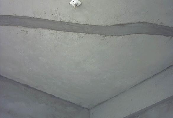 吊顶开裂常见原因是什么?不同原因的开裂应怎么处理?