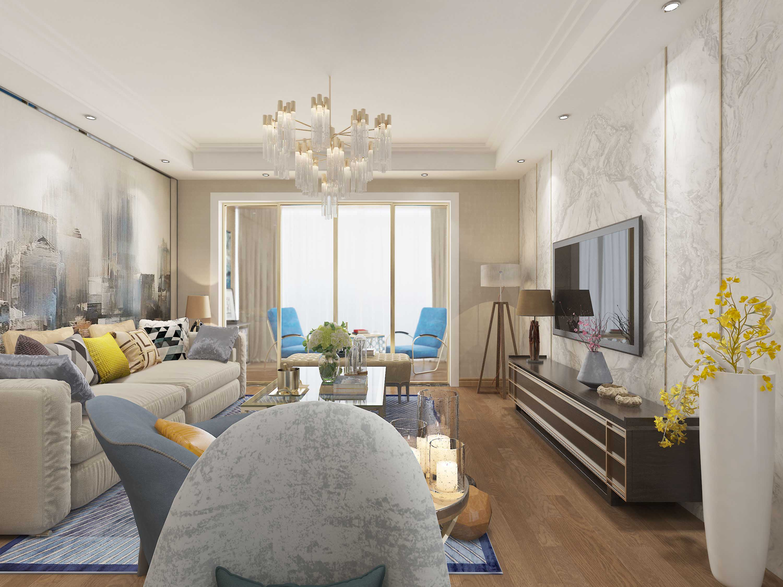 长沙装饰丨客厅怎么装修?注意事项有哪些?
