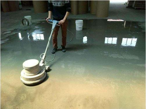室内水泥地面怎么铺?如何处理好看又美观