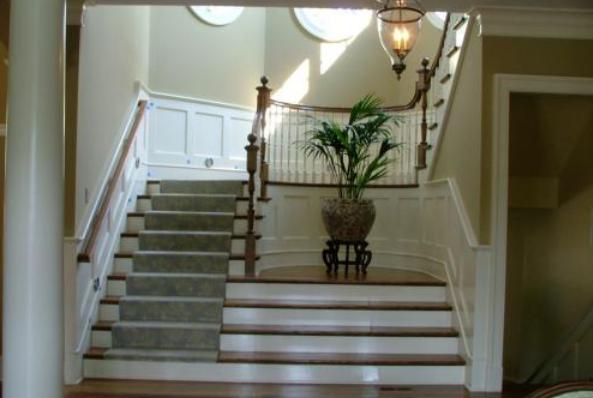 长沙装修丨室内楼梯装修常用的材料有哪些?