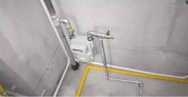 水管安装怎么验收?有哪些关键细节?