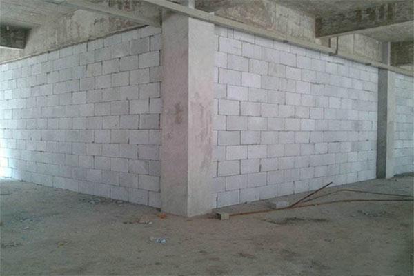 长沙装修公司丨砌砖隔墙施工注意事项有哪些?