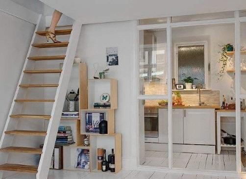 房子面积小应选择什么装修风格?