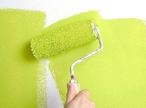 长沙装饰丨墙面装修时油漆怎么涂刷?