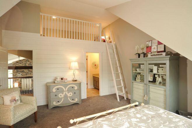 LOFT单身公寓装修时注意这些 享受一个人的精致生活!