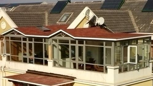 阳光房怎么装修?房顶装修常见材料有哪些?