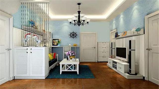 小户型装修攻略:怎么装修才能让家更宽敞