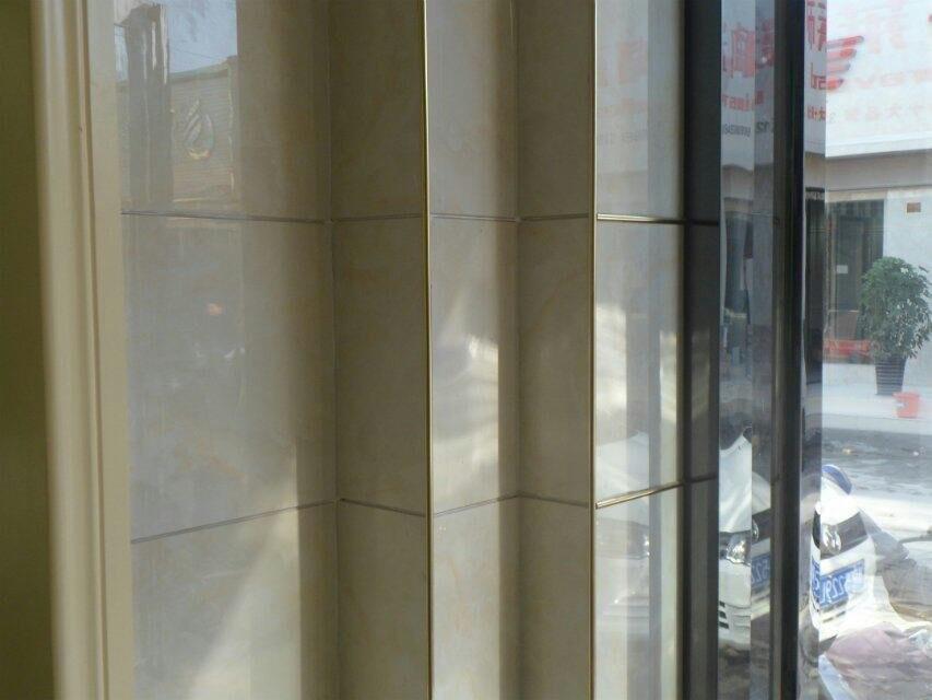 长沙装饰丨瓷砖阳角处应该怎么装修?