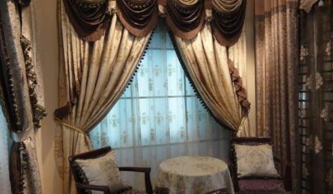 窗帘选购常见的5个陷阱,你入坑了吗?