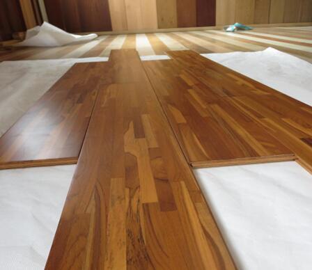 拼接地板铺贴方法有哪些?应该怎么安装?