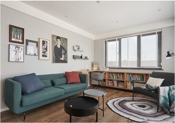 为什么别人家客厅装修出来那么漂亮?选对沙发是关键!